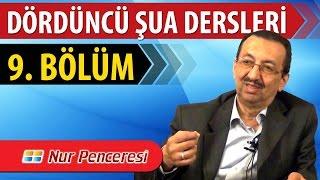 Prof. Dr. Alaaddin Başar - Şualar - 4. Şua - 9. Bölüm