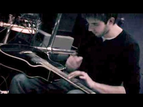 Ben Konstantinovic - Rain Before The Storm (live)