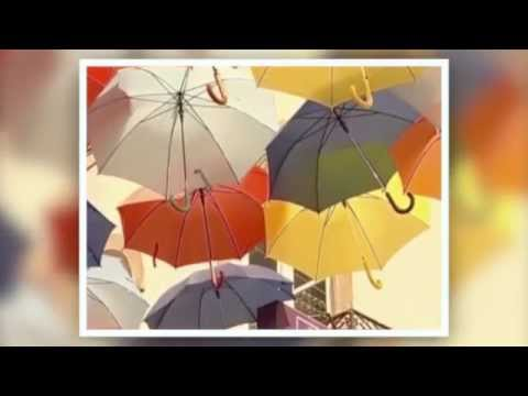 Promo Agit�gueda e Umbrella Sky Project | Munic�pio de �gueda