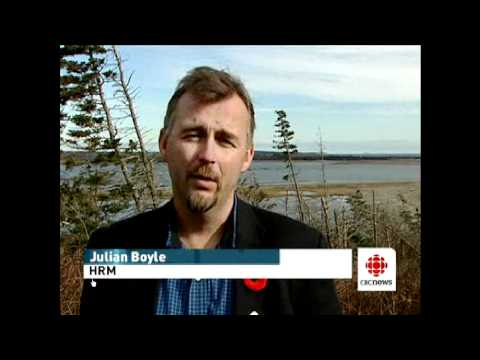 Halifax Solar City Debut CBC News Nov 4 2010.avi