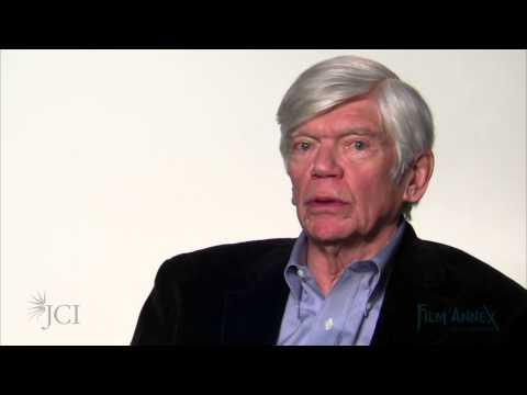 JCI's Conversations with Giants in Medicine: John T. Potts Jr.