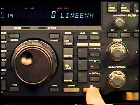 Kenwood TS-870S Amateur HF Transceiver - Introduction