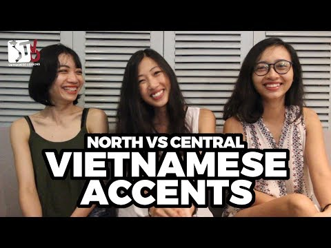 Learn Vietnamese with TVO | Comparing Northern & Central Vietnamese