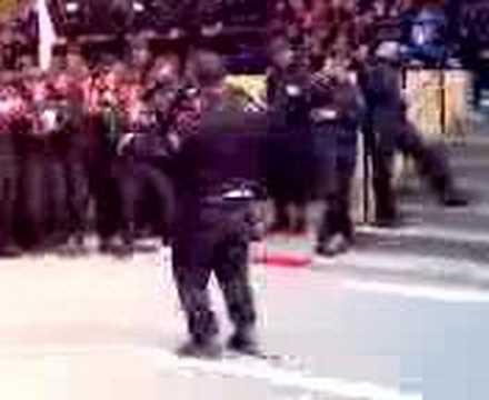 police dance 3 kuchek