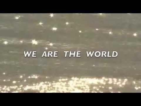 Unerhört - Die anderen Nachrichten - The novel news - We are the world 2014 !