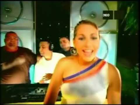 Reggeton - Nina Sky, Daddy Yankee, - Oye mi Canto