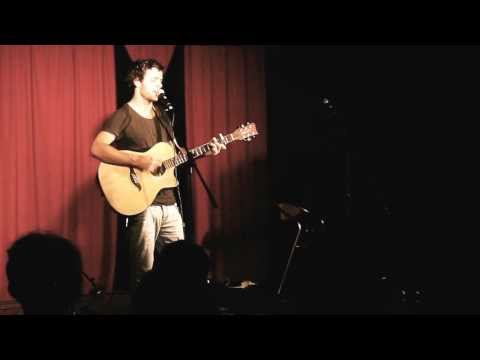 Orrin Hastings - Casimir Pulaski Day (Sufjan Stevens Cover)