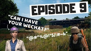 I HAVE A CRUSH ON A CHINESE HACKER | THE VIETCONG SHOW EPISODE 9