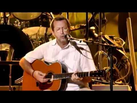 Clapton, Eric - Change The World Live