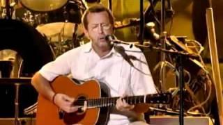 Download Lagu Eric Clapton - Change The World (Live Video Version) Gratis STAFABAND