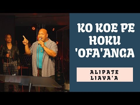 TONGAN GOSPEL SONG - KO KOE PE HOKU