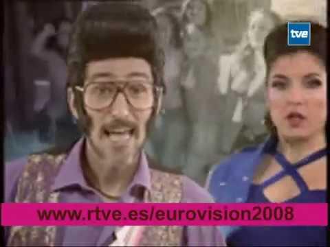 Exclusiva Eurovisión : la versión oficial del CHIKI CHIKI