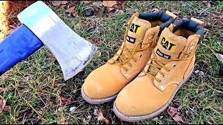 Will Steel Toe Boots Save Your Toes?