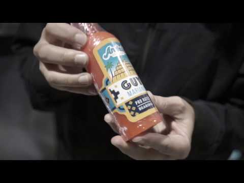 Andale Bearings Hot Sauce Product Review  - CCS.com