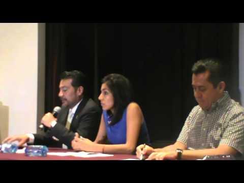 Anuncian tercer Congreso Estatal de Turismo en Zamora