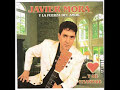 Javier Mora-Y Me Enamore