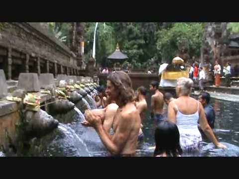 Tampak Siring | Bali Holy Water Temple