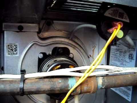 Como reparar calefaccion a gas youtube for Gas natural en casa