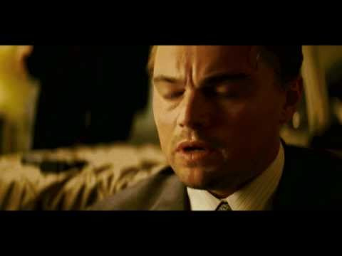 Inception Trailer A Capella Re-Dub