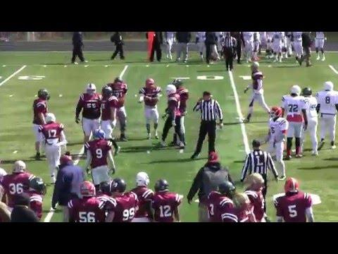 2016 Globe Bowl Game Film HD 2 of 4