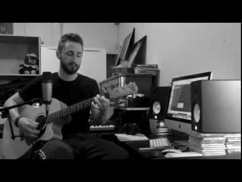 Running From The Sky (Acoustic) - Holliava (by Mike Soltys)