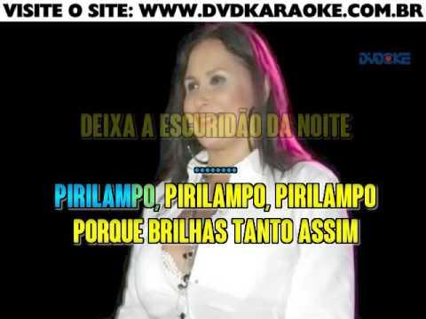 Fafá De Belém   Pirilampo