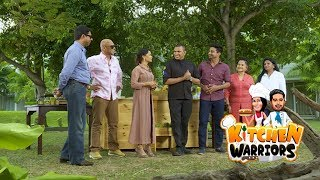 Kitchen Warriors | 23rd March 2019