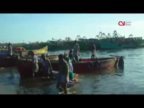 Sri Lanka navy arrests three Indian fishermen for illegal fishing