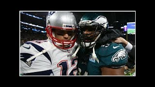 5 things to know ahead of the Super Bowl LII preseason rematch