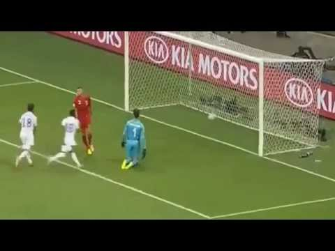 Belgium -United States 2 :1 ~ ~ Highlights World Cup 2014 HD