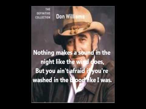 Don Williams - Good Ole Boys Like Me