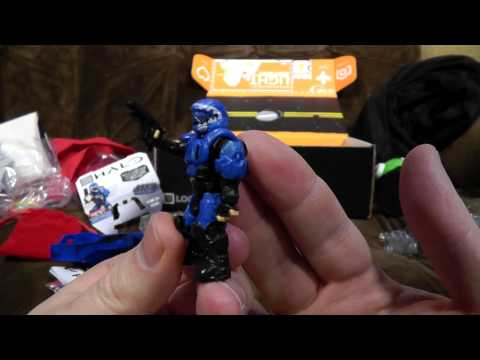 Lootcrate Nov 2014: Battle | Ashens