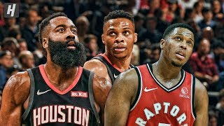 Houston Rockets vs Toronto Raptors - Full Game Highlights | December 5, 2019 | 2019-20 NBA Season
