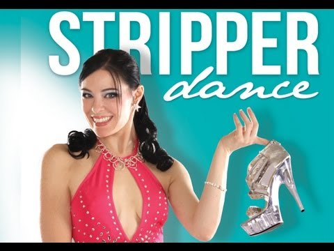 stripper Dance - Pro Exotic Dance Routines Trailer :: Lady M :: Worlddancenewyork video