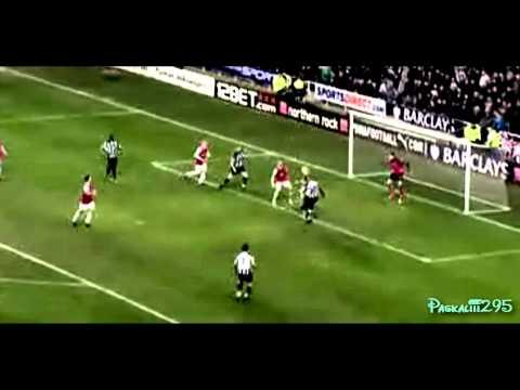 Newcastle United - Arsenal FC 4-4 Great Comeback HD