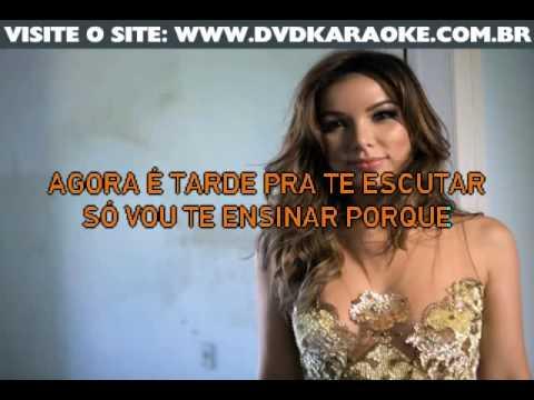 Liah Soares   Garotas Choram Demais