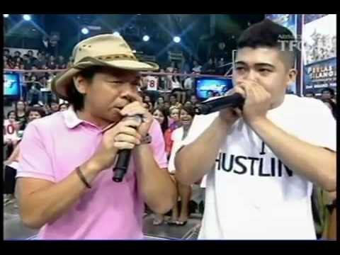 SHOWTIME May 31,2010 PHBA(Philippine Human Beatbox Alliance) from all over Metro Manila