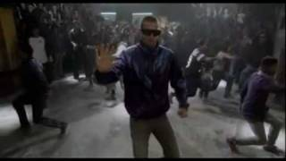 Step up 3D  Red Hook battle song NO CROWDS (Official version)+Video