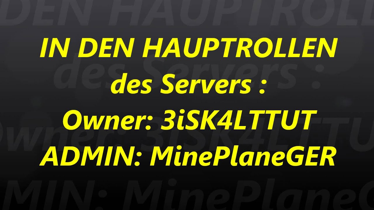 minecraft server online spielen