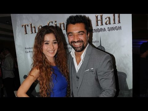 Sara Khan Is Excited To Work With Ajaz Khan