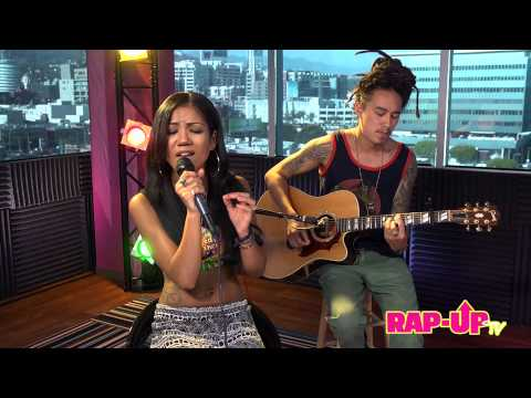 Jhené Aiko Debuts 'Bed Peace' for Rap-Up Sessions