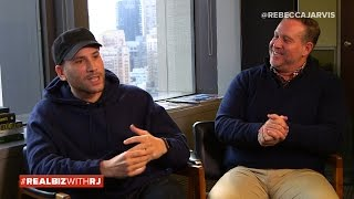 Marc Ecko Complex Media | Real Biz with Rebecca Jarvis | ABC News
