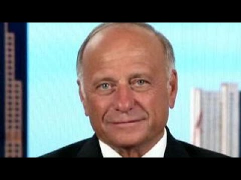 Steve King: Funding for wall will come through