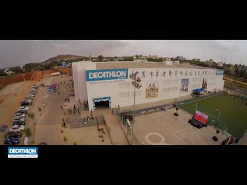 Decathlon Store Experience