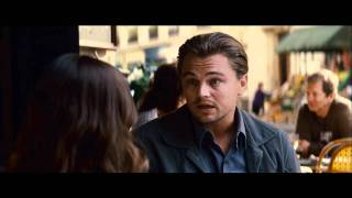 Inception - Trailer