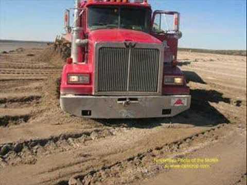 New holland en fiat tractors