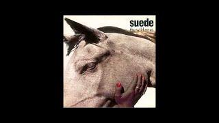 Watch Suede The Wild Ones video
