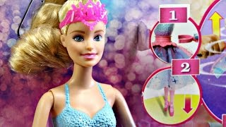 Barbie Dance & Spin Ballerina Doll - Mattel - CKB21 - Review