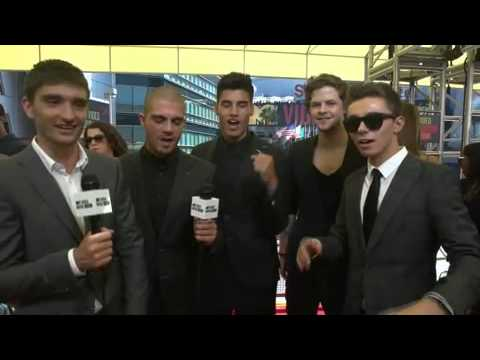 The Wanted mistaken for One Direction in interview