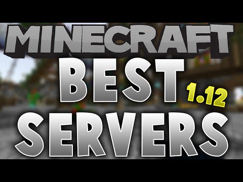 5 Small Minecraft Servers YOU NEED TO TRY! (Top Minecraft Servers)